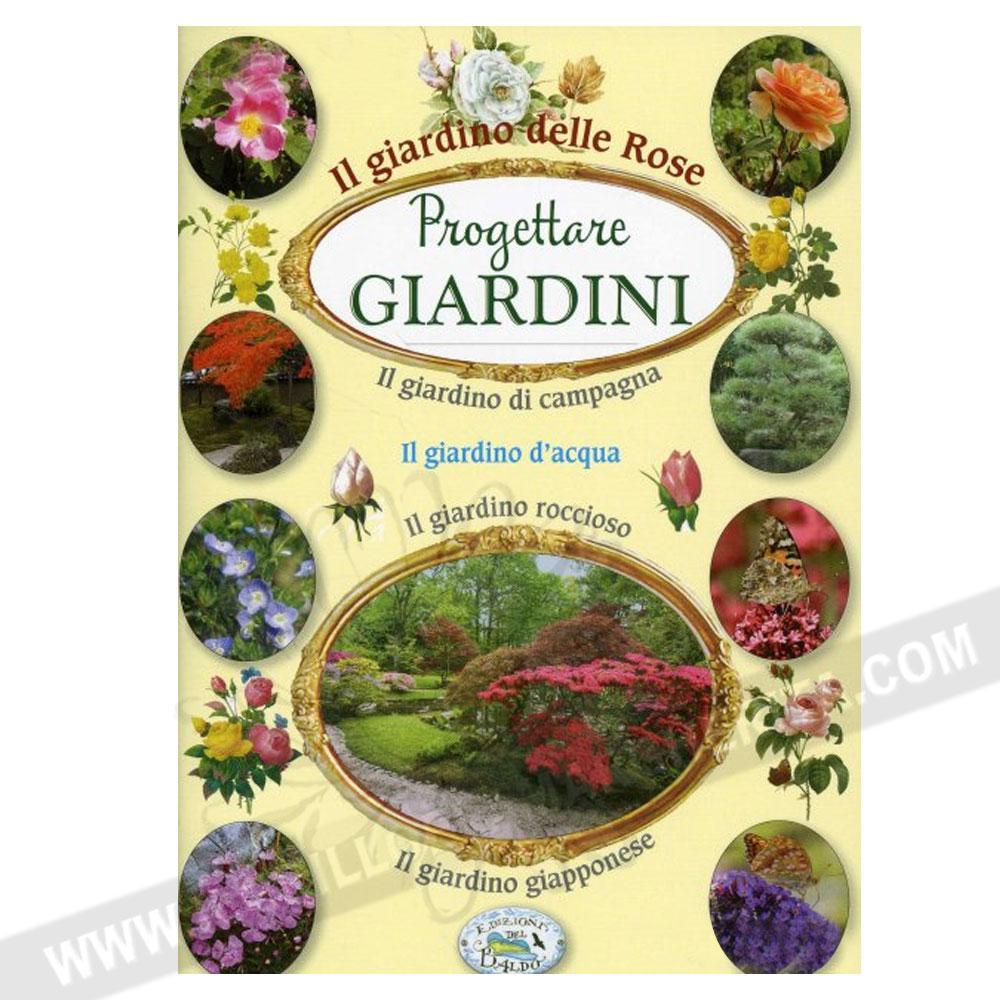 Progettare giardini for Progettare giardini online