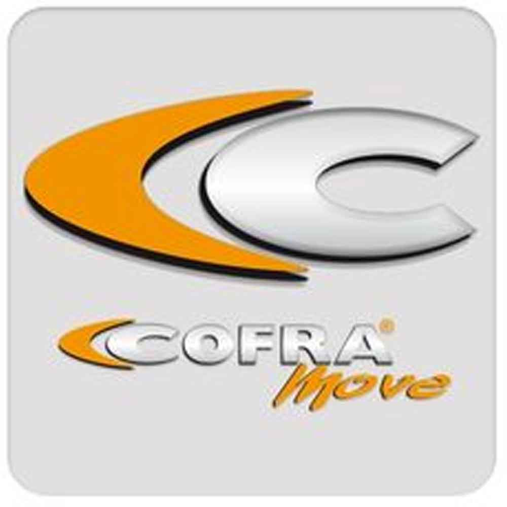 Cofra move